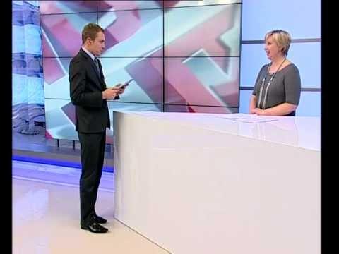 Татьяна Короткова в Формуле событий о Команде МО