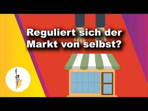 Reguliert sich der Markt von selbst? (Liberty Economy 17)