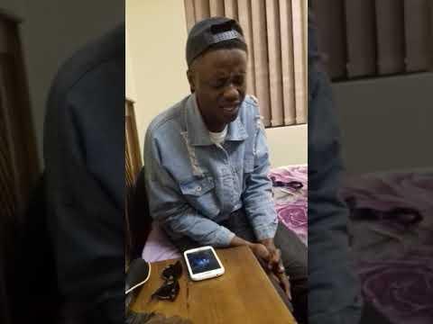 nkcubeko(the vocalist)-remake of akanamali