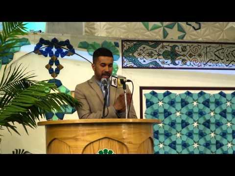Developing Conscious Leaders - Zain Awan - Behind Closed Doors 2014