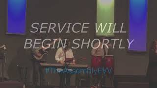 Jan 24th The Assembly 10am Worship Service