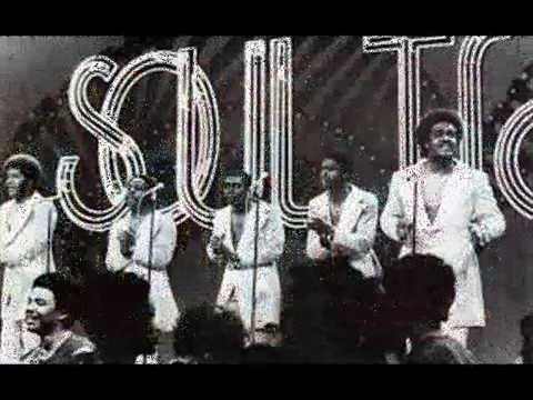Because I Love You, Girl  The Stylistics 1976