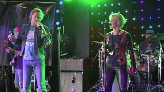 Fervent Groove at Raynham Park (4-15-18)