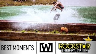 The Wakeskate Tour | 2013 Best Moments