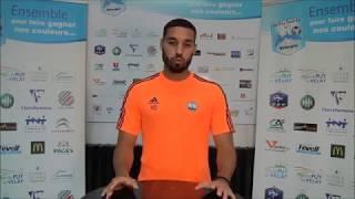Hilal BOUGUERRA : l'Intello ! 2017 Video