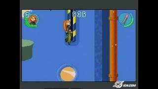 Kim Possible 2: Drakken's Demise Game Boy