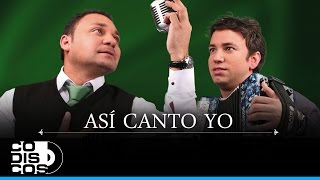 Jean Carlos Centeno & Ronal Urbina - Entrada Sin Salida (Audio)