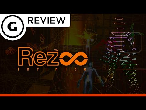 Rez Infinite - Review