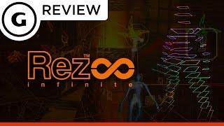 Rez Infinite - Review