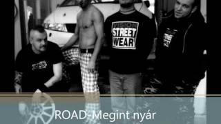Road-Megint nyár