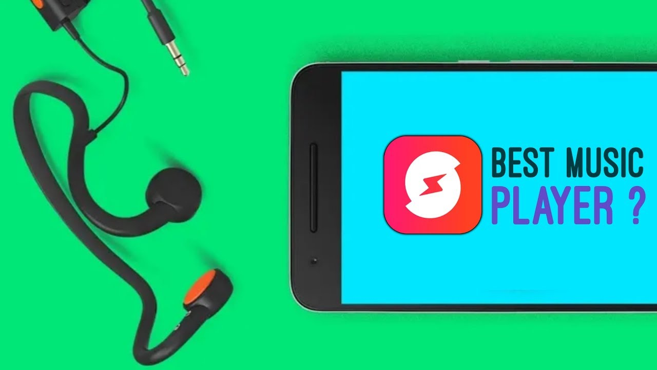 best android app to download music 2018
