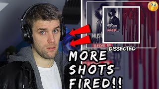 Rapper Reacts to Eminem TONE DEAF!! | DON'T BLAME HIM BLAME SHADY! (First Reaction)