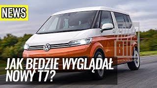 Volkswagen Transporter T7, Peugeot Partner Kamper, Toyoty na Olimpiadę - #255 NaPoboczu