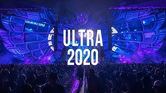 Ultra Music Festival 2020 - Best Songs Mix