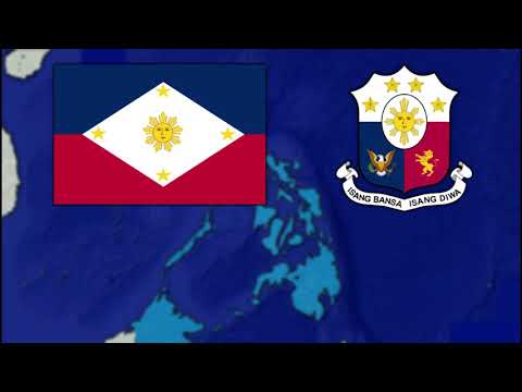 The Federal Republic of the Philippines (OLD)