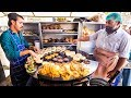 Street Food in Pakistan - ULTIMATE WESTERN PAKISTANI Fast Food Tour | Karachi, Islamabad, Lahore!