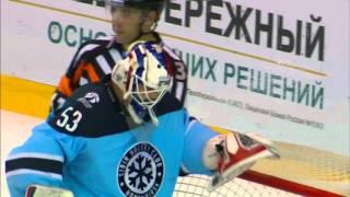 видео Двойной хоккейный борт