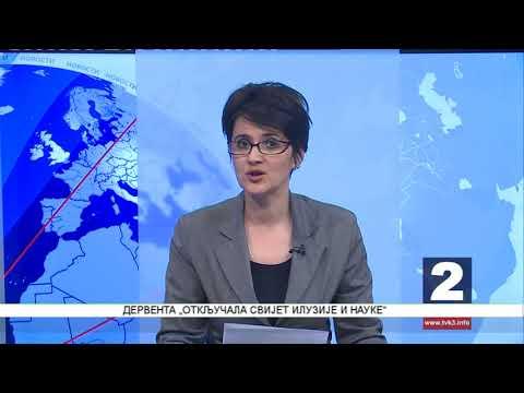 NOVOSTI TV K3 - 19.05.2019.