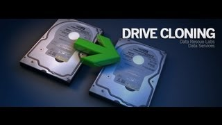 How to clone a hard drive without a computer