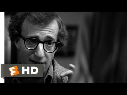 Manhattan (10/10) Movie CLIP - Have a Little Faith in People (1979) HD