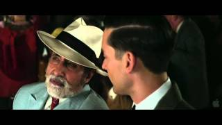 Великий Гэтсби / The Great Gatsby (2012) новый трейлер к фильму.