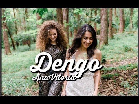 AnaVitoria - Dengo cletra