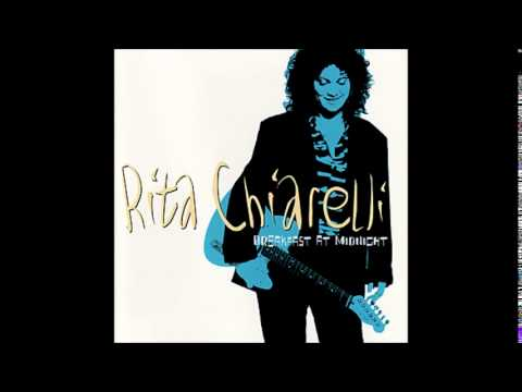 Rita Chiarelli - Horse of a different colour