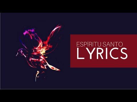 Called By His Grace - Espíritu Santo lyrics