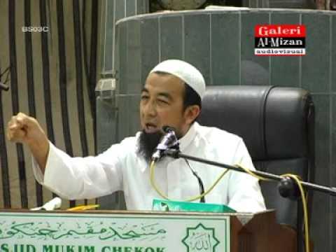 Ustaz Azhar Idrus - Islam Plural dan Islam Liberal