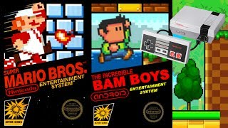 Popular BAM Boys Mobile Related to Games