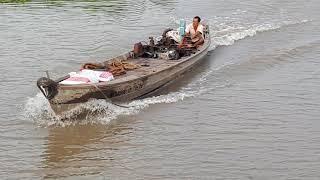 Sông nước quê tôi !🛳🛳🛳