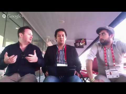 The Mexican Soccer show live!: Mexico vs Chile preview in Levi Stadium