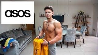 HUGE Asos Men's Clothing Haul & Try On | Autumn 2019 (£300+)