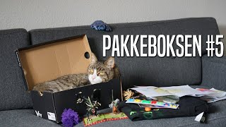 EN DRAGE! - Pakkeboksen Ep 5