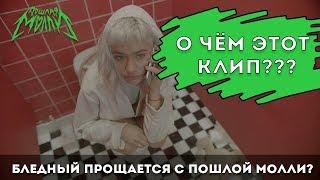 Смысл клипа Пошлая Молли - CTRL+Zzz