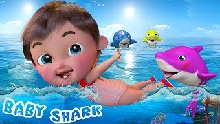 Baby Shark , The Wheels on the Bus , Johny Johny Yes Papa , Twinkle Twinkle Little Star , ABC Songs