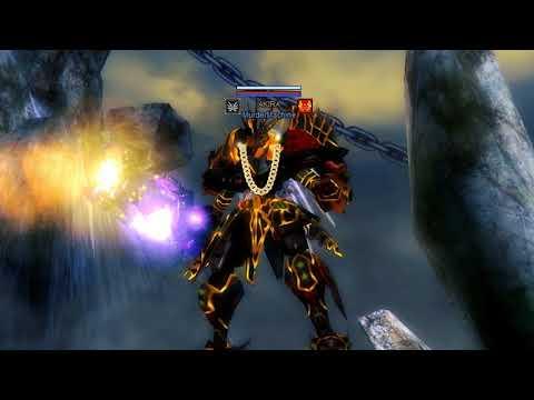 RF Online Redfox: Murdermachine is Back  (AKIRA)