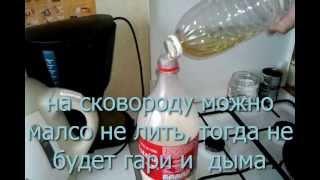 Удобные блины из бутылки(300 гр. муки пол ч.л. соли 2 яйца 1 литр - молоко/простокваша/кефир 100 гр. подсолнечного масла., 2013-05-16T08:23:36.000Z)