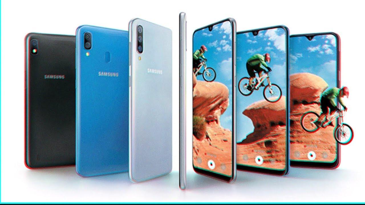 Samsung Galaxy A: Das sind die neuen Smartphones