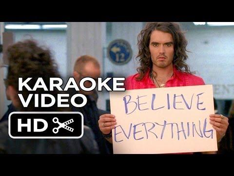 Forgetting Sarah Marshall - Karaoke Music Video - Do Something (2008) HD
