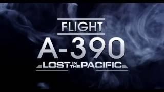 Затерянные в Тихом океане / Lost in the Pacific 2016 трейлер