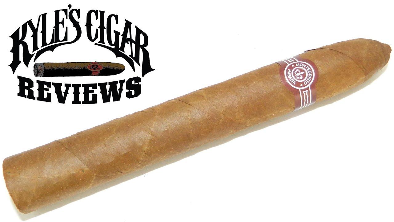 Montecristo No.2 -- #1 Cigar of 2013 (Cuban) - Cigar ...