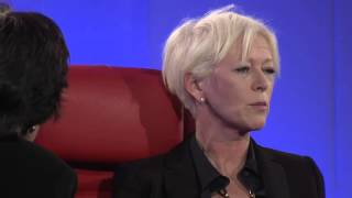 Sex and Snapchat | Cosmo Editor Joanna Coles interview
