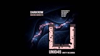 Darkrow - Making Monkeys (Original Mix) [UNITY RECORDS]