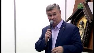 В Санкт-Петербурге представлен документальный фильм «Выбор сильных»