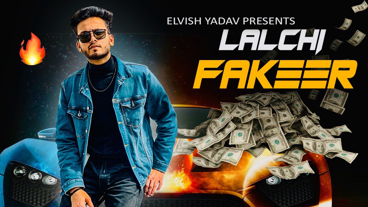ELVISH YADAV - LALCHI FAKEER | Latest Comedy Video 2020