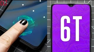 OnePlus 6T Official Speed Unlock