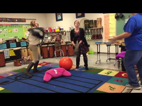 Music Teachers Behaving Badly, Part One: Cleaning Up.