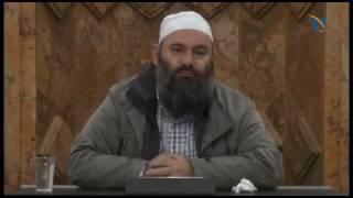 Ja pse qau Pejgamberi (emocionale) - Hoxhë Bekir Halimi