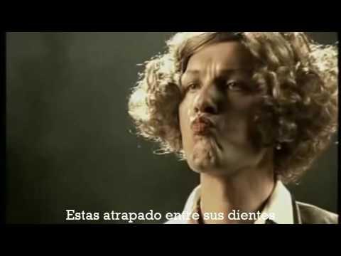 Rammstein-Amour (Subtitulado en Español)